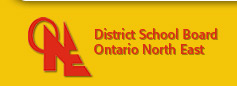 District School Board Ontario North East